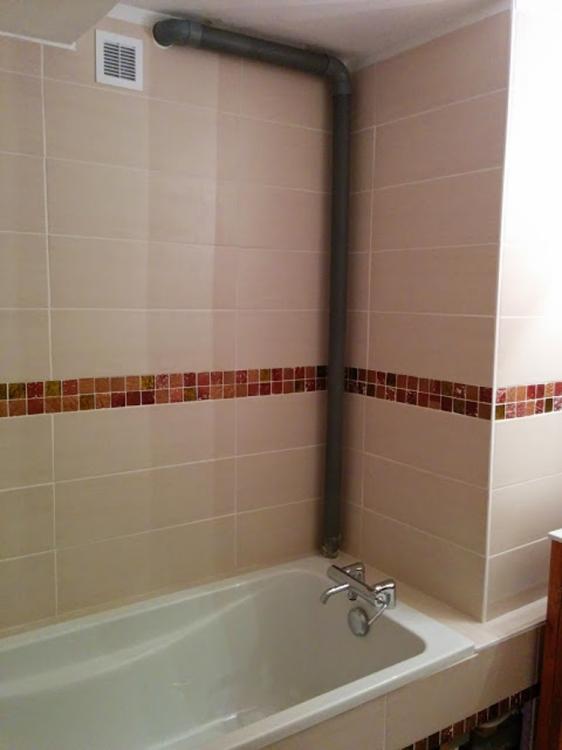 r novation salle de bain avec baignoire le havre. Black Bedroom Furniture Sets. Home Design Ideas